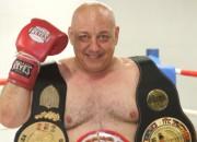 57 gadus vecs irāņu smagsvars izcīna kārtējo uzvaru ar nokautu
