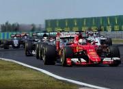 Fetels uzvar intriģējošā F1 sacīkstē Ungārijā