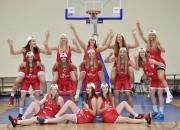 Olimpiskais festivāls: Latvijas kadetes uzvar Francijas komandu