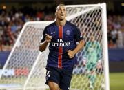 """Ibrahimovičs: """"Vieta, kur došos pēc PSG, būs liels pārsteigums"""""""