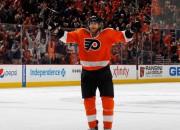 """Vorāčeks no """"Flyers"""" saņem 66 miljonus astoņās sezonās"""