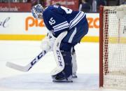 "Bernjē pagarina līgumu ar ""Maple Leafs"""