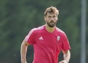 """""""Sevilla"""" bez transfēra maksas no """"Juventus"""" iegūst Jorenti"""