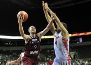 Piedalies #ZELTA ROKAS izaicinājumā un atbalsti  Latvijas basketbolistus Eiropas čempionātā!