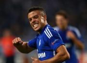 """Eiropas līga: Di Santo <i>hat-trick</i>, """"Tottenham"""" nenotur uzvaru Monako"""