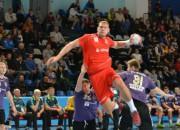 Nobalso: Krištopāns pretendē uz 3.kārtas labākā spēlētāja godu EHF Čempionu līgā