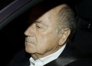 Četri FIFA lielākie sponsori pieprasa Blatera tūlītēju atkāpšanos