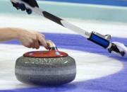 Eiropas kērlinga čempionātā Latvijai divas uzvaras