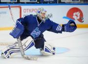KHL nedēļas labākie - Naļimovs, Robinsons, Elisons