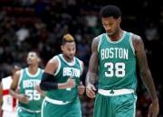 """""""Celtics"""" pārbaudes spēlē grauj Milānu, Džordžam 32 punkti pret Detroitu"""