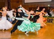 Latvijai divi fināli pasaules čempionātos sporta dejās