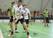 Svētdien - Latvijas XXVI Universiādes turnīrs florbolā