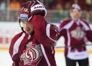 ''Dinamo'' savā laukumā atgriežas ar kautiņu un zaudējumu Sočiem