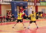 Līderu kauja SynotTip Virslīgā: LHF kausa ieguvēji pret čempioniem
