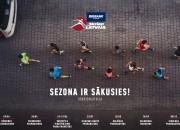 Uzsākta pieteikšanās ''Skrien Latvija'' 2016.gada sezonai