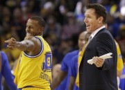 Blats un Voltons atzīti par oktobra un novembra labākajiem NBA treneriem