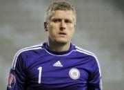 Vaņins trešo reizi iegūst gada labākā Latvijas futbolista titulu