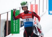 Latvijai sudrabs stafetē pasaules čempionātā kamaniņu sportā