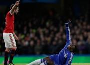 """""""Chelsea"""" aizsargam un Francijas izlases kandidātam Zumā sezona beigusies"""