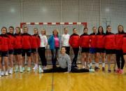 Jēkabpils handbolistēm divas spēles 24 stundās pret tiešajām konkurentēm