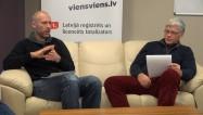 Video: Bukmeikers un Ģenerālis par EČ izlozi, VEF, Ventspili, dopingu
