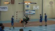 "Video: ""Jūrmalas sports"" uzvar SK ""Latgols"""
