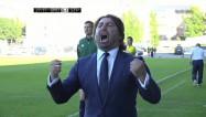 Video: ''Skonto'' atspēlējas un uzvar ''Saint Patrick's Athletic''