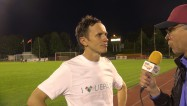 """Video: Renārs Kaupers: """"Liepājā atgriezīsimies gan ar koncertu, gan futbolu!"""""""
