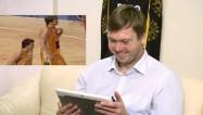 """Video: Grafs: """"Labāk spēlēju, kad nebiju <i>uzvilcies</i>..."""""""