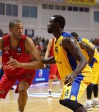 Eurocup: Ventspils with its latest addition Janicenoks against the leaders of the group