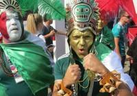 4. diena: laimīgā biļete uz neaizmirstamo Vācijas - Meksikas spēli
