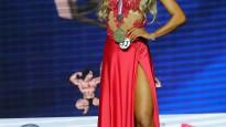 Rīgā pulcējas labākās Eiropas bikini fitnesa modeles