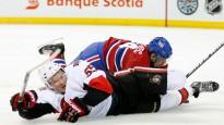 7. novembris NHL