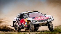 """""""Silk Way Rally"""" - 10 000 km cauri Krievijai, Kazahstānai un Ķīnai"""
