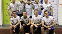 Latvijas Frisbija čempionāts telpās 2015