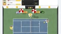 "Šodien startējis pirmais ""Tennio"" Grand Slam turnīrs"