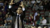 """Fotis Kacikaris: """"Spānijā pieļāvām kļūdu, nenovērtējot VEF"""""""