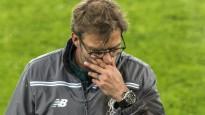 """Klops: """"Otrajā puslaikā """"Liverpool"""" zaudēja ticību sev"""""""