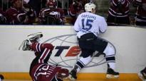 Karsumam trešā vieta KHL spēka paņēmienu sezonas topā