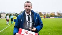 """Ašvorts par """"Ventspils"""" komplektāciju: """"Vajag vēl divus futbolistus"""""""