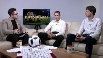 Futbolbumbas: Olijars par fizisko sagatavotību futbolā, disciplīnu un… smēķēšanu