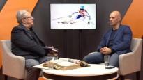 OS atmiņas: Ivars Ciaguns par slēpēm un kalniem, trim olimpiādēm un Tarzānu