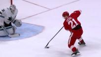 "NHL nedēļas topā triumfē ""Red Wings"" slovāks"