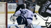 NHL nedēļas topā efektīgi uzvar Vasiļevskis