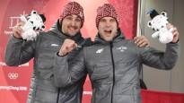 Prūsis neizslēdz, ka olimpiskais medaļnieks Strenga karjeru ir noslēdzis