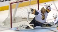 NHL nedēļas topā triumfē Flerī