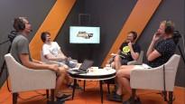 """Podkāsts """"Ārpus Kadra"""": Bārtulis, Daugavas stadions, Latvijas futbola izlase, LBL apmeklējums"""