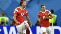 Top 5: Krievi pārspēj paši sevi, pirmā sarkanā kartīte, vēsturiska uzvara Āzijai
