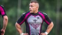 Atvadu spēle Latvijas regbijā beidzas ar dopinga skandālu