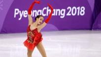 Vecāku atļaujas defekta dēļ Zagitova netiek uz ieplānotajām sacensībām